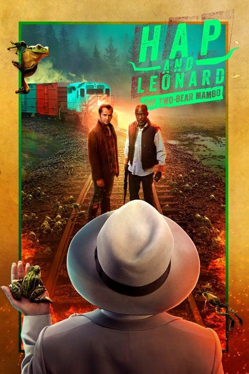 Hap & Leonard online
