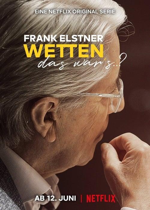 Frank Elstner: Otázka na závěr online