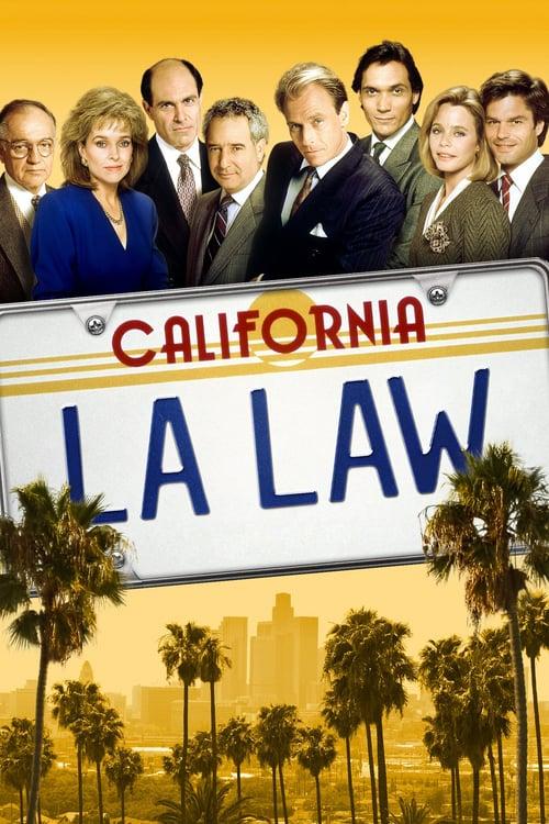 L.A. Law online