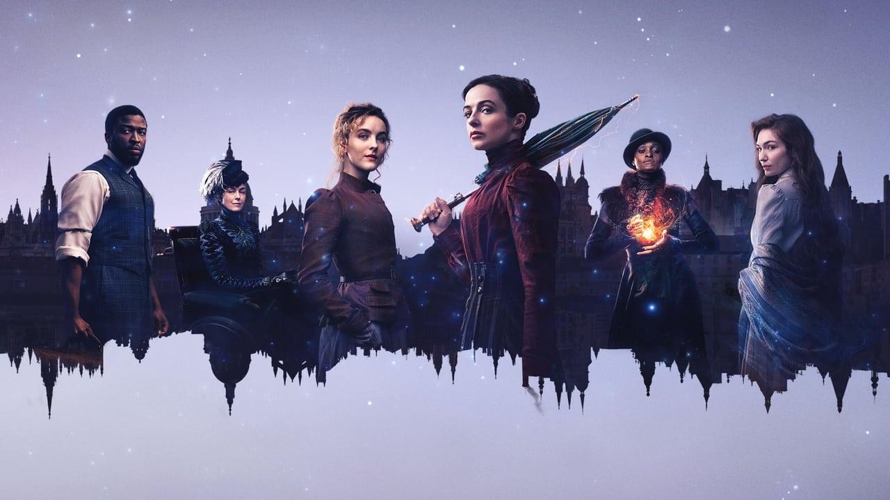 Viktoriánky (11. dubna, HBO GO)