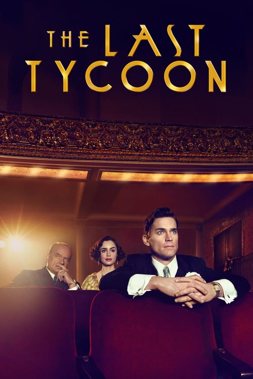 The Last Tycoon online