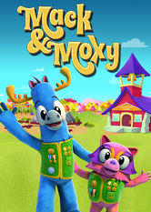 Mack and Moxy online