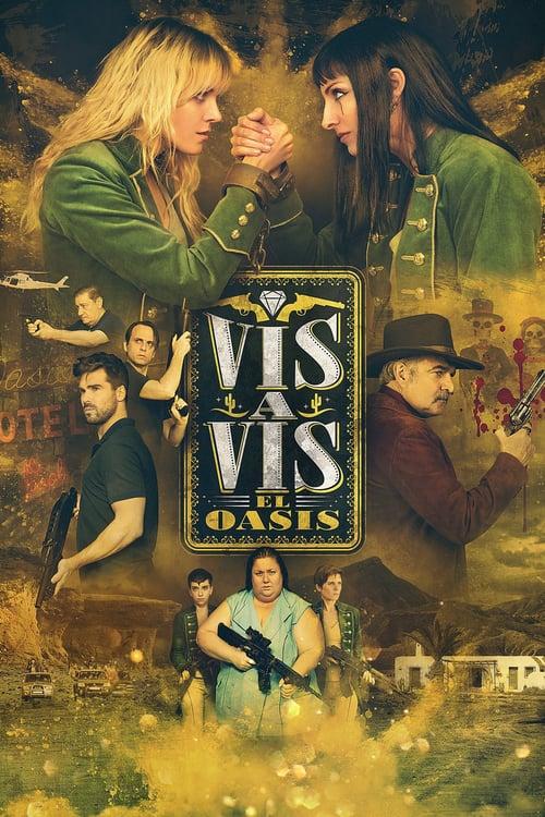 Vis a Vis: El Oasis online