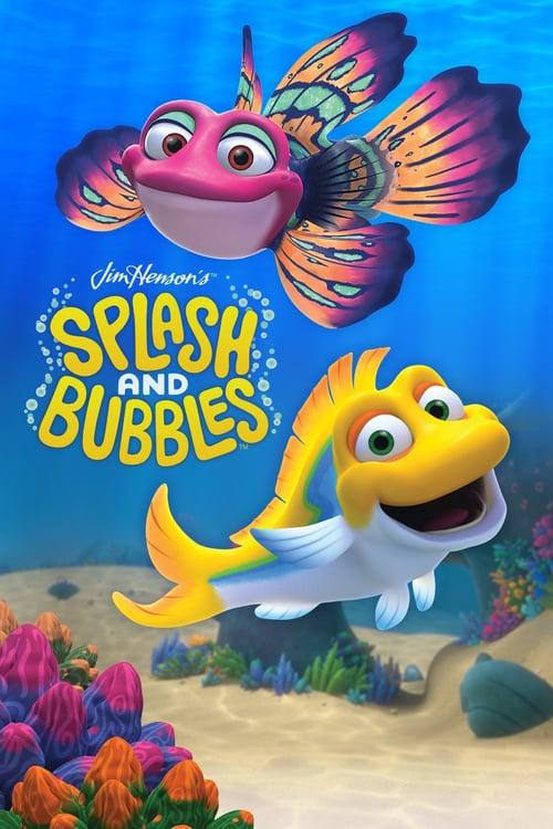 Splash and Bubbles online