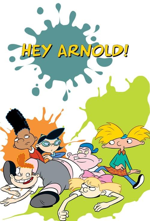 Hey Arnold! online