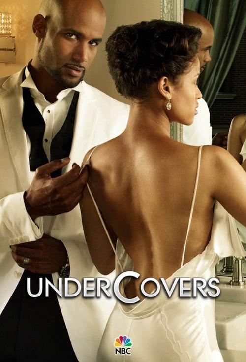 Undercovers online