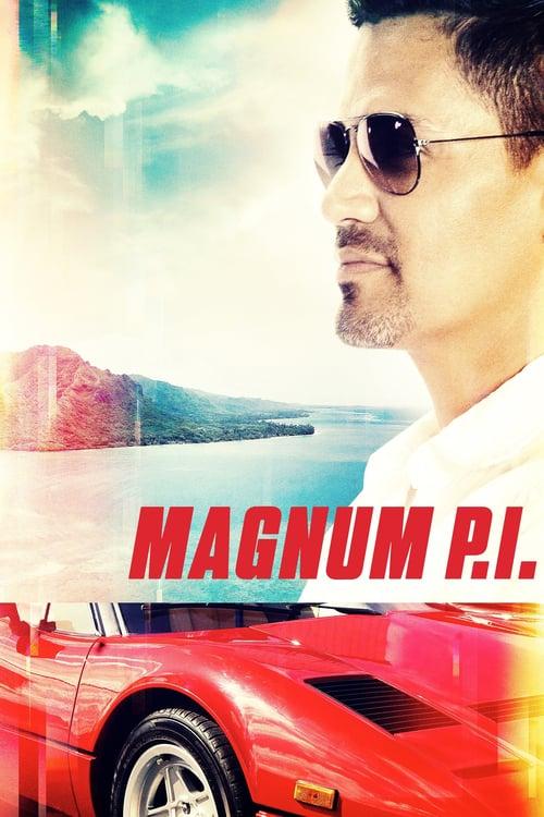 Magnum P.I. online