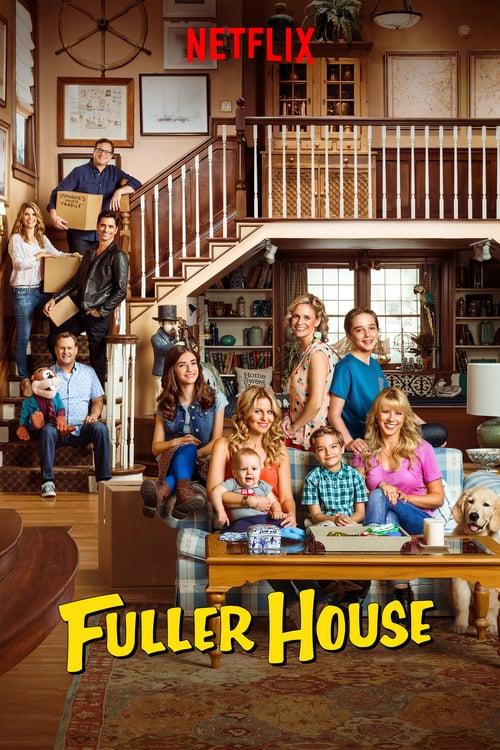 Fuller House online