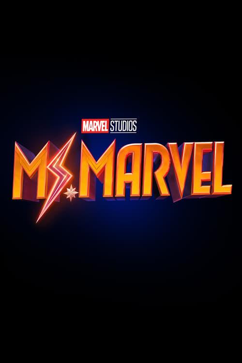 Ms. Marvel online