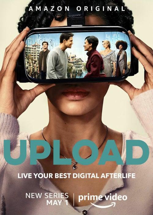 Upload online