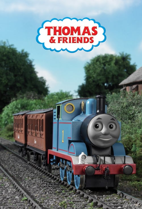Thomas & Friends online