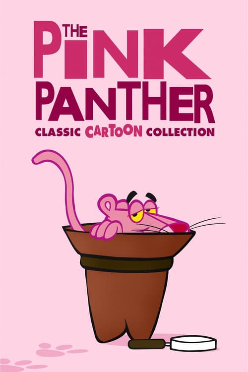 The Pink Panther Show online