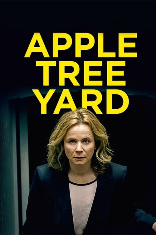 Ulička Apple Tree Yard online