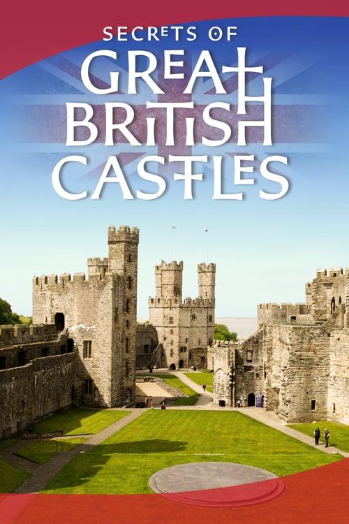 Secrets of Great British Castles online