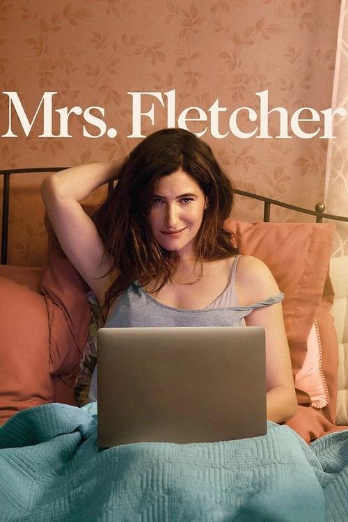 Paní Fletcherová online