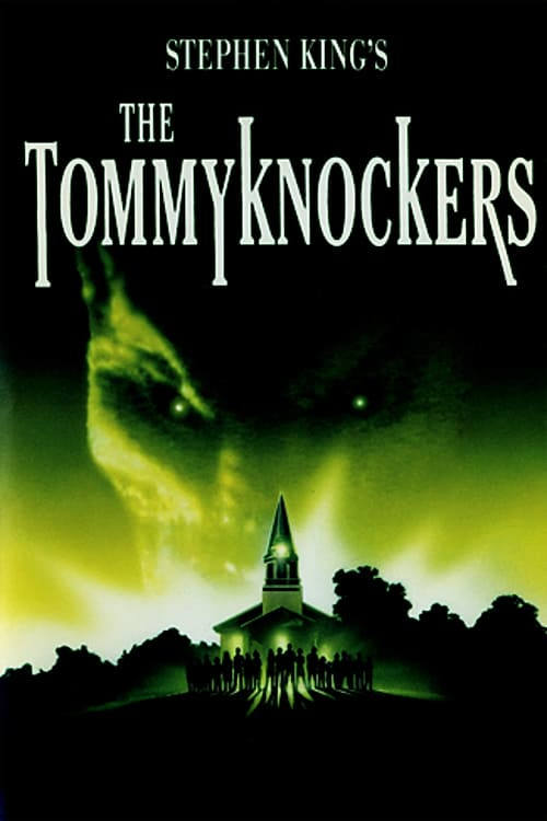 The Tommyknockers online