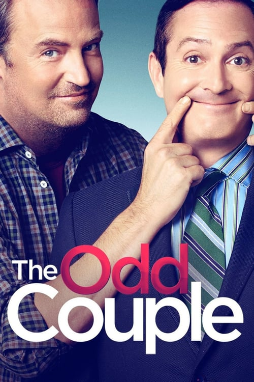 The Odd Couple online
