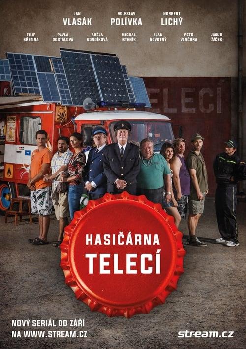Hasičárna Telecí online