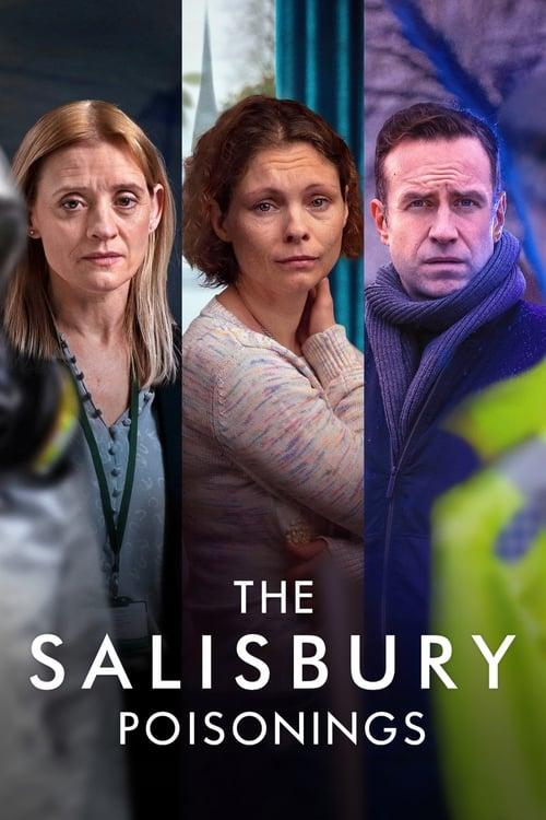 The Salisbury Poisonings online
