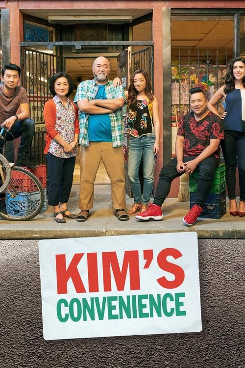 Kim's Convenience online