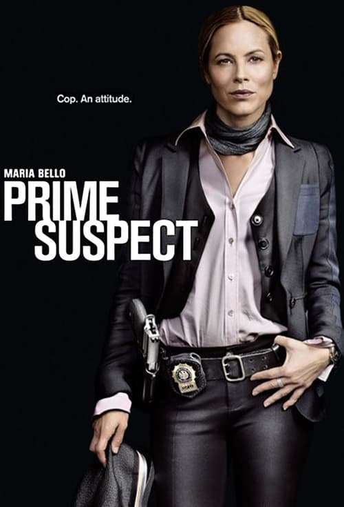 Prime Suspect online