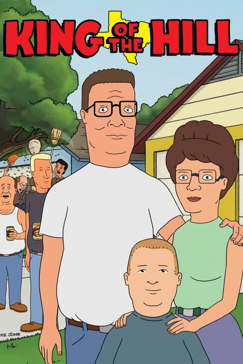 King of the Hill online