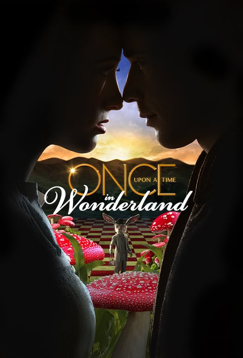 Once Upon a Time in Wonderland online