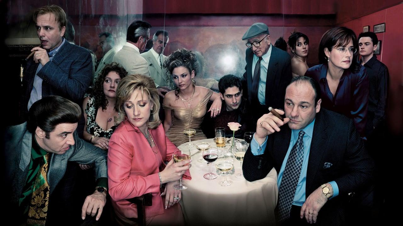 Je v príprave filmový prequel k Sopranovcom?