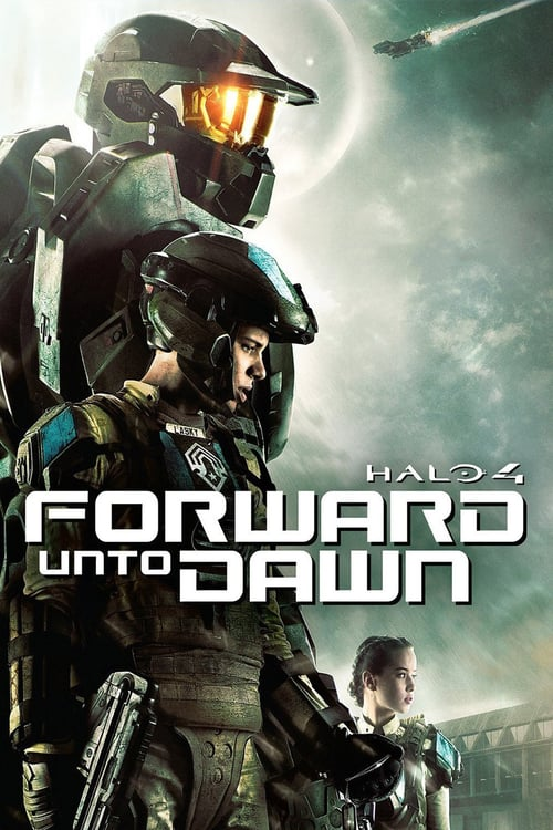 Halo 4: Forward Unto Dawn online
