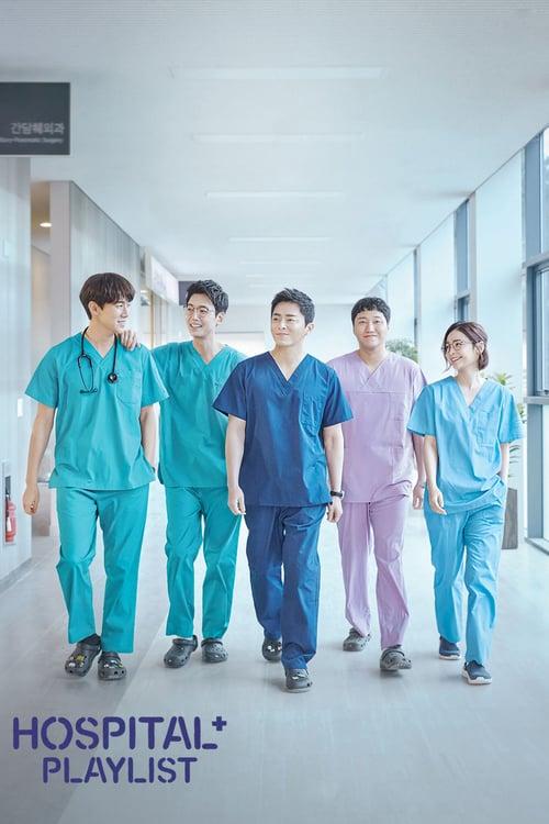 Hospital Playlist online