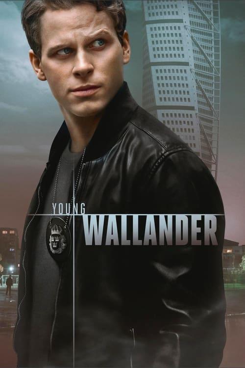 Mladý Wallander online