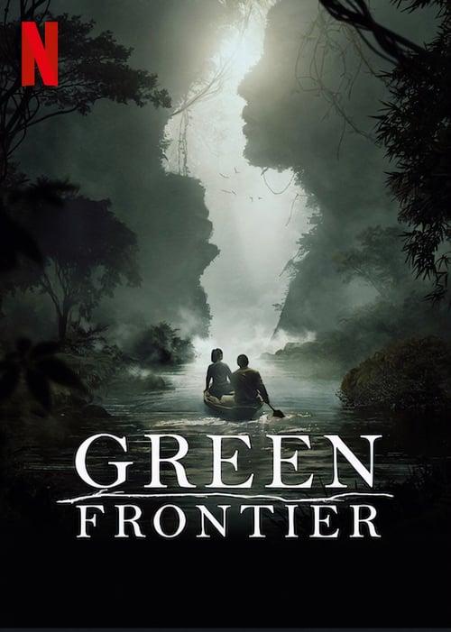 Zelená hranice online