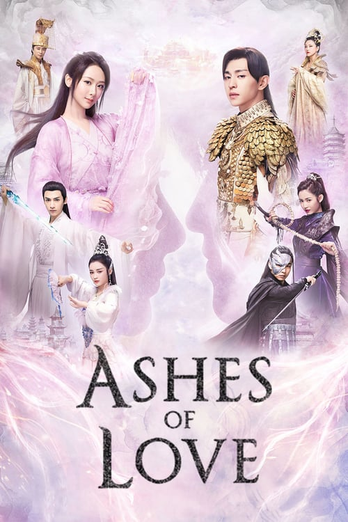 Ashes of Love online