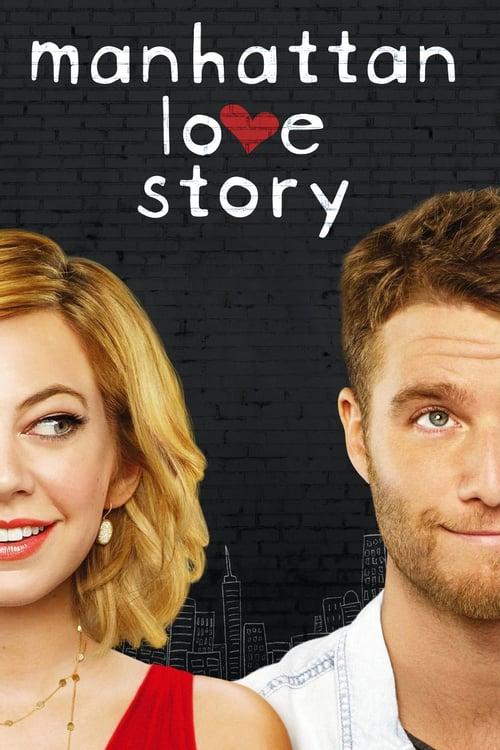 Manhattan Love Story online