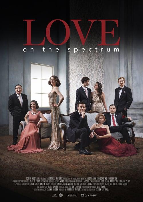 Láska ve spektru online