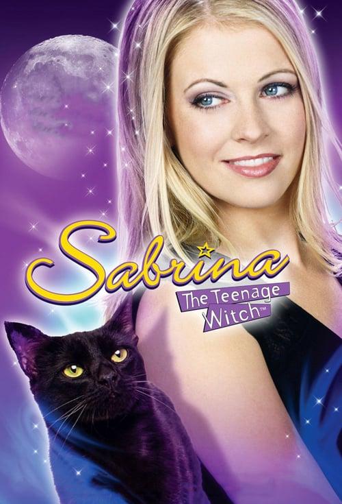 Sabrina, mladá čarodějnice online