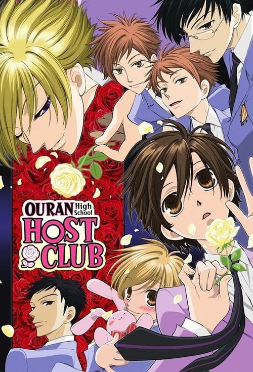 Ouran High School Host Club online
