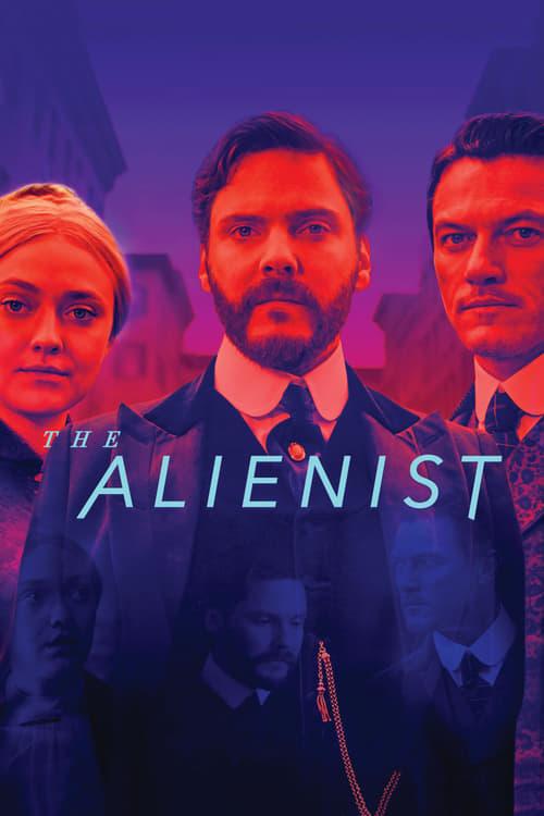 The Alienist online