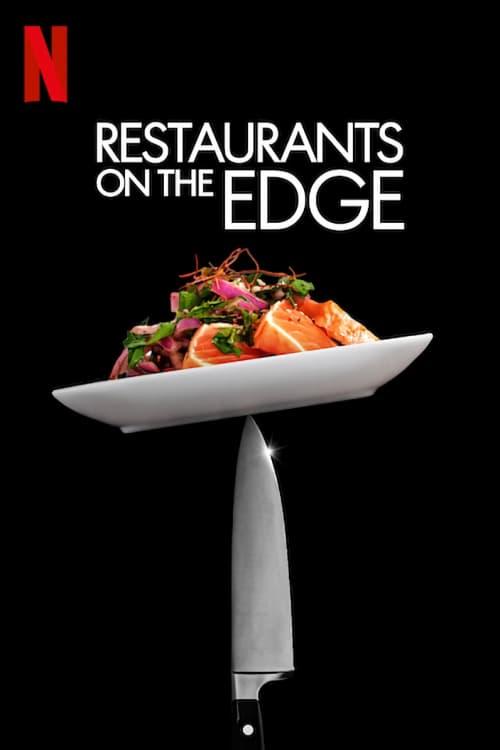 Restaurace na hraně online