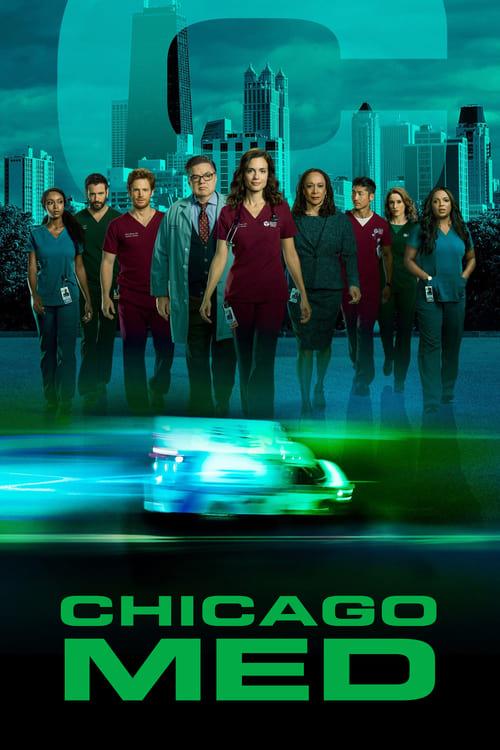 Chicago Med online