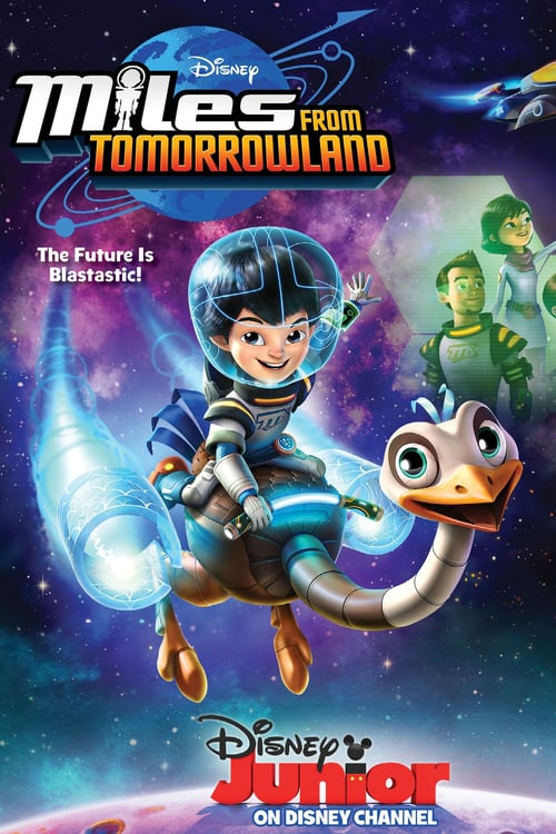 Miles From Tomorrowland online