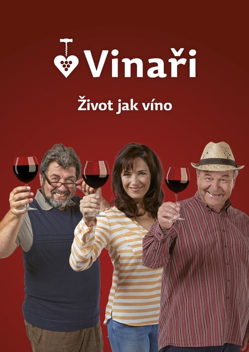 Vinaři online
