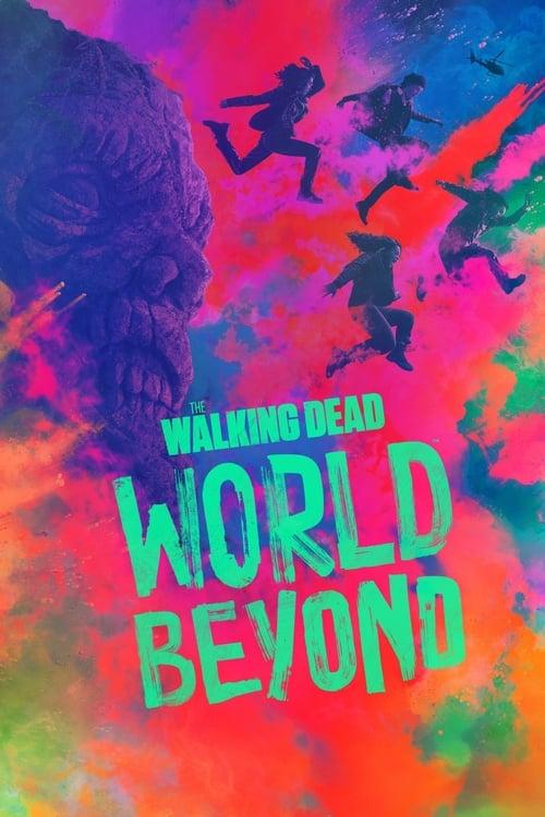 The Walking Dead: World Beyond online