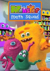 Monster Math Squad online