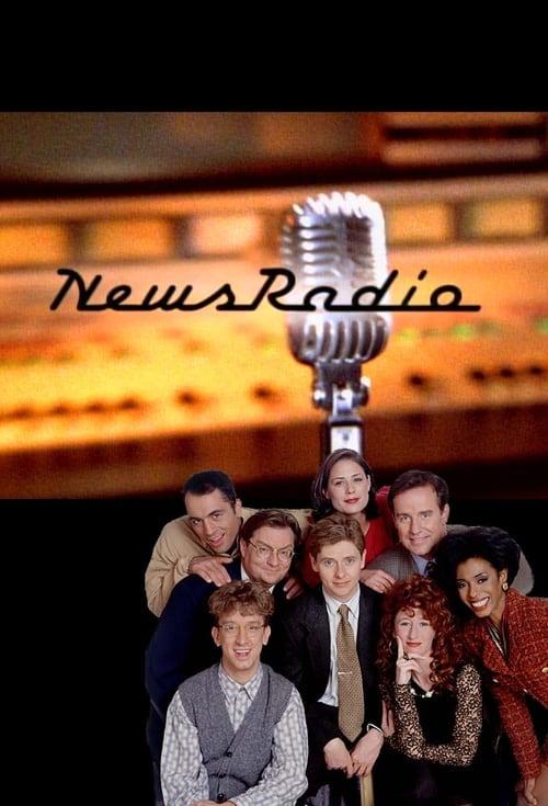 NewsRadio online