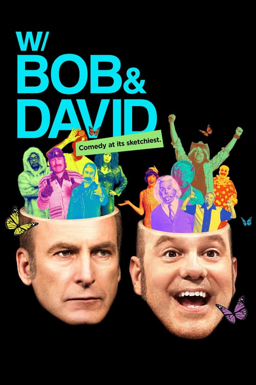 W/ Bob & David online