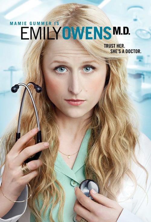 Emily Owens, M.D online