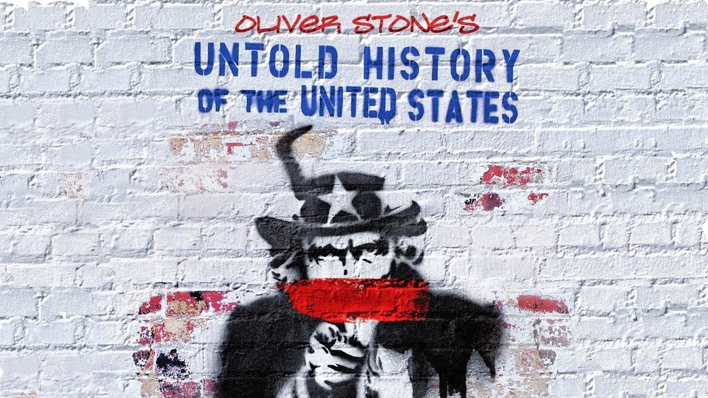 Oliver Stone's Untold History of the United States online