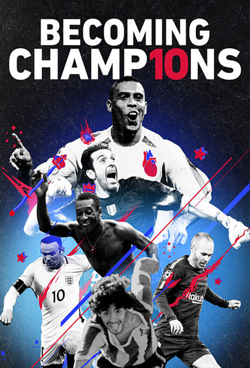Becoming Champions online