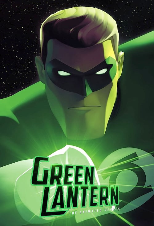 Green Lantern: The Animated Series online